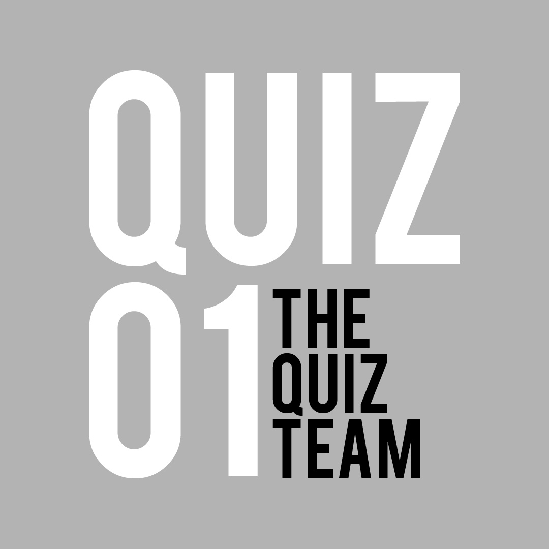 Individual Quizzes