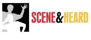 Scene & Heard logo