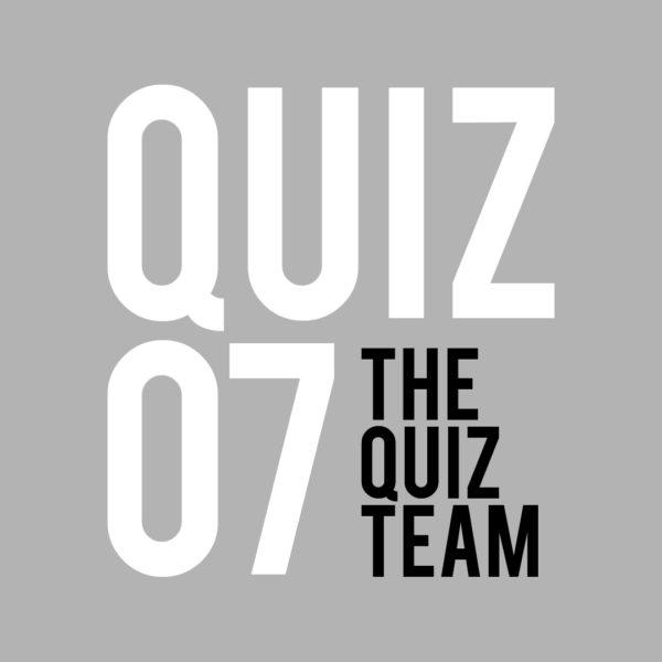 quiz07