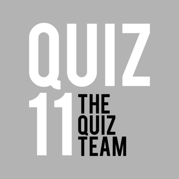 quiz11