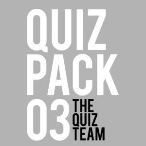 quizpack3