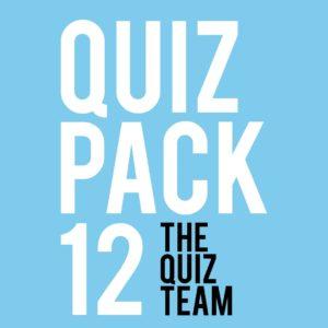 quizpack12