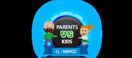 O2 & NSPCC Parents vs Kids Quiz